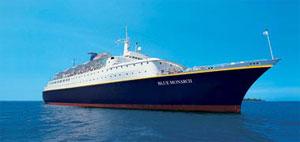 Monarch Cruises Ocean Countess