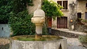 Provence, vaison la romaine