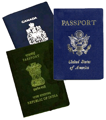 passport requirements, international travel