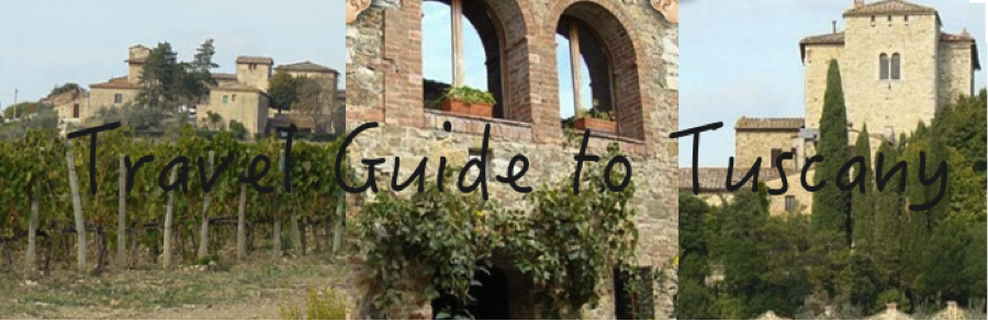 Travel Guide to Tuscany