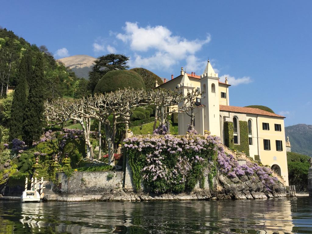 Lake Como, Italy, Northern Italy