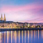 Bordeaux, France, wine cruise