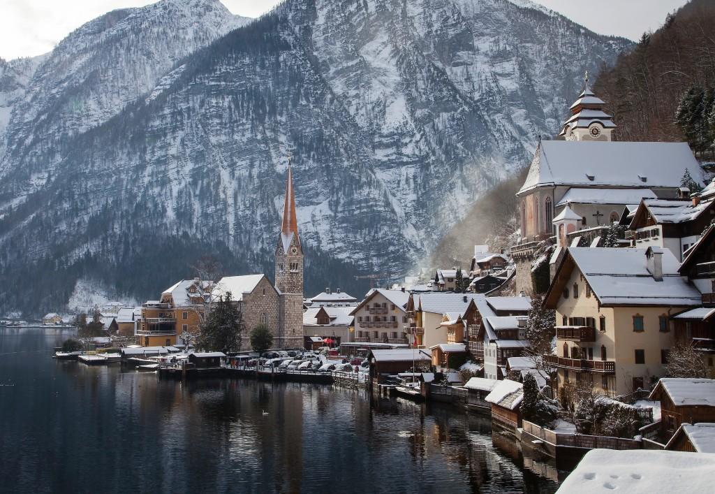 European Christmas