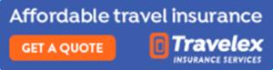 Quote for Travelex